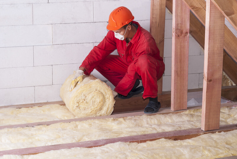 Roof Insulation Chelmsford Essex