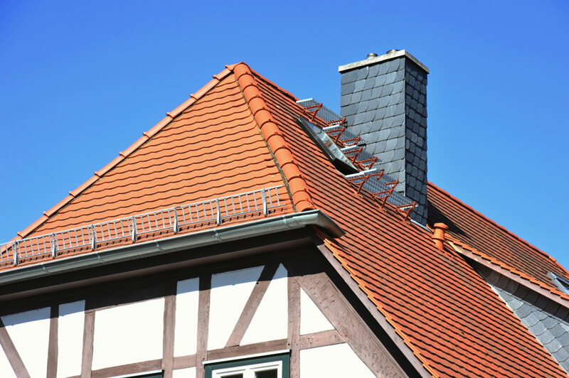 Roofing Lead Works Chelmsford Essex