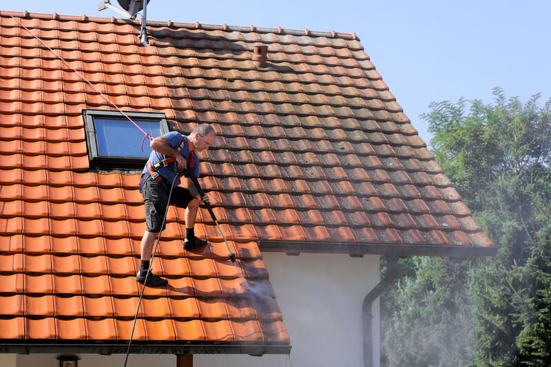 Roof Maintenance Chelmsford Essex