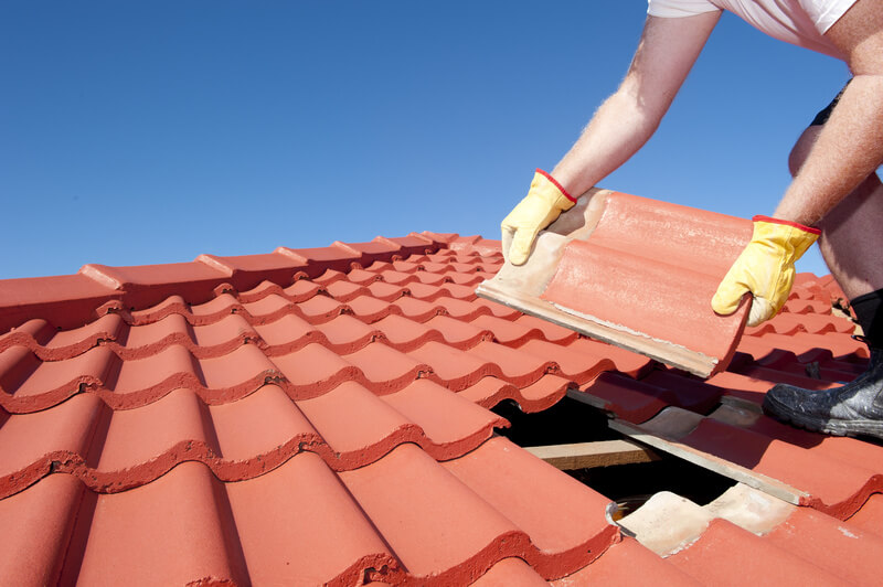 Replacement Roofing Tiles Chelmsford Essex