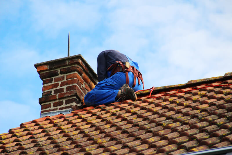 Roofing Services in Chelmsford Essex