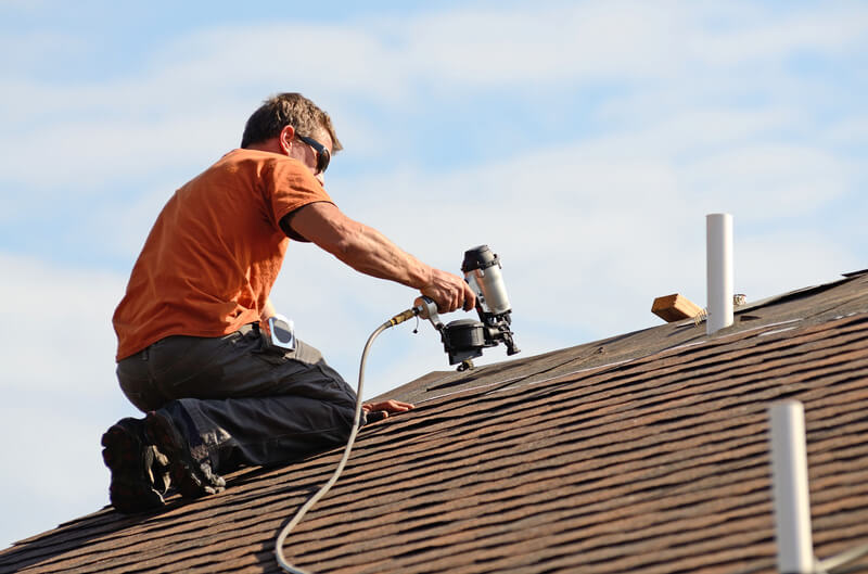 Shingle Roofing Chelmsford Essex